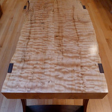 Contemporary Coffee Tables by Paul Johnson Carpentry & Remodeling