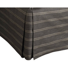 Modern Bedskirts by Mystic Valley Traders