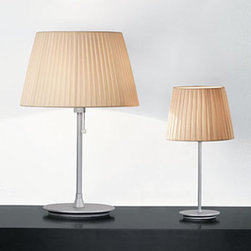 Tusscana Table Lamp By Modiss Lighting - Tusscana 10 and Tusscana 30 by Modiss are table lights part of the Modiss Tusscana collection.