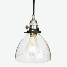 Modern Pendant Lighting by Hammers & Heels