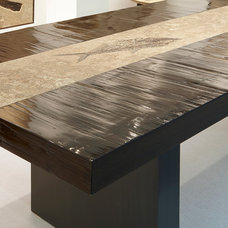 Dining Tables by Aguirre Design