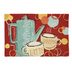 Coffee Break Rug