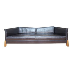 Purcell Living - Purcell Living | Bias 85-Inch Sofa - Design by Alexander Purcell Rodrigues.