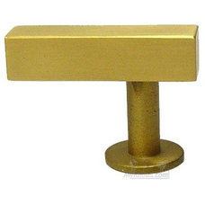 Modern Cabinet And Drawer Knobs by MyKnobs