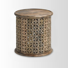 Contemporary Side Tables And End Tables by West Elm