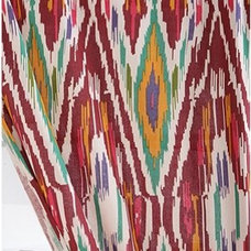 Mediterranean Curtains by Urban Outfitters