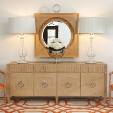 Eclectic Storage Units And Cabinets by Candelabra