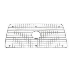 KOHLER - KOHLER K-6063-ST Cape Dory Kitchen Sink Rack - KOHLER K-6063-ST Cape Dory Kitchen Sink Rack