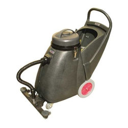 RENOWN - Wet and Dry Vacuum 18 Gallon Tank Shovel Nose Design - Features: