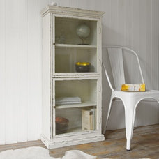 Eclectic Storage Units And Cabinets by Graham and Green
