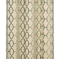 Contemporary Curtains by FRONTGATE