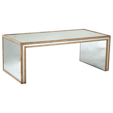 Contemporary Coffee Tables by Wisteria