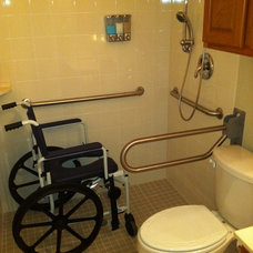 by Texas ADA Home Remodeling