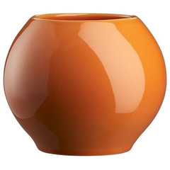 modern vases by Crate&amp;Barrel
