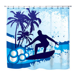 Beach Theme Bathroom Decor Home Products on Houzz