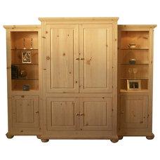 Traditional Furniture by CustomBuilt-ins.com / CFM Company Inc.