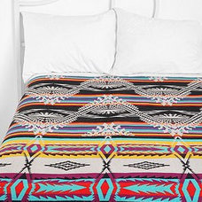 modern throws by Urban Outfitters