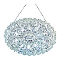 Silver Ottoman Mirror - My husband and I received a beautiful Turkish silver mirror as a wedding gift from a dear family friend, and it hangs in our entryway. The superstition is that mirrors should be kept upside down when not in use, so the backs of mirrors were decorated with ornate silver or other decorative elements. This is a great ethnic accent that can easily transition into your other decor.