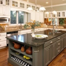 Kitchen Countertops by cambriausa.com