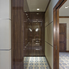 contemporary closet by Poggenpohl USA