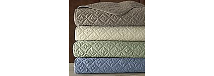 Traditional Quilts by Brooke Chamblee Interiors