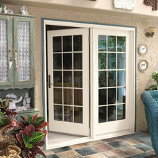Beach Style Windows And Doors by Renewal by Andersen