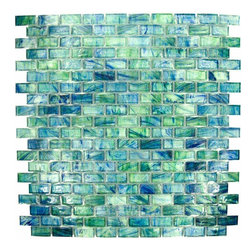HotGlass   BH802   Mallard   Tile -