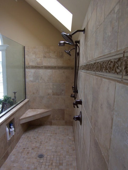 Traditional  by P&M Renovations