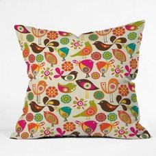 Modern Decorative Pillows by Amazon