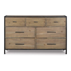 Magnussen Home Furnishings - Drawer Dresser -