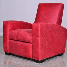 Midcentury Living Room Chairs by COCOCO Home, inc.
