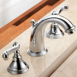 Altman's Faucets - Looking for a timeless and sophisticated style for your residential or commercial project? Contact us today at 410.415.1451 to set up an appointment or visit out showroom.