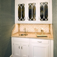 Traditional  by Bruce Palmer Interior Design