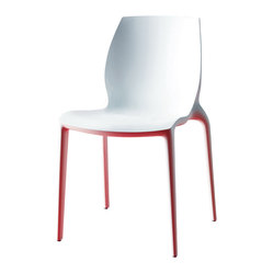 Hidra Stacking Chair