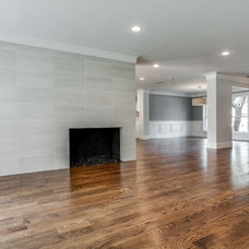 Transitional  by Bock Building Group