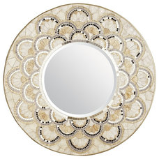 Beach Style Wall Mirrors by Pier 1 Imports