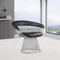 Platner Libo Dining Side Chair