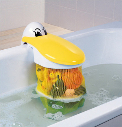 Eclectic Kids Bathroom Accessories by One Step Ahead