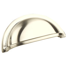 Contemporary Cabinet And Drawer Handle Pulls by Century Hardware