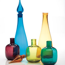 Contemporary Decanters by Rejuvenation