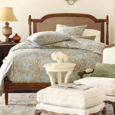 Traditional Beds by Ballard Designs