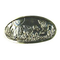 Sierra Lifestyles - Dog Pull - Antique Brass (SIE-681413) - Dog Pull - Antique Brass