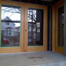 Modern Windows And Doors by Doorex