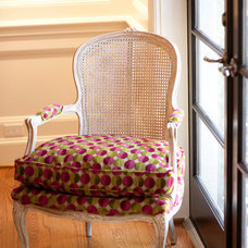Chairs by Creative Touch Interiors