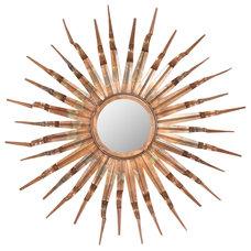 One Kings Lane - Mirrors, Accents & Lighting - Sun Mirror