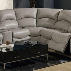 Palliser Dane Home Theater Sofa Sectional -