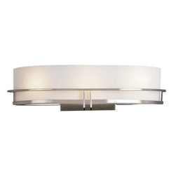 Trans Globe Lighting - Trans Globe Lighting 20063 3 Light Up Lighting Wall Sconce Young & Hi - Young and Hip Collection 3 Light Up Lighting Wall SconceFrom the Young and Hip Collection this three light bath bar with an opal shade masked behind curved bars is sure to provide an ample amount of light to a bathroom setting.Features: