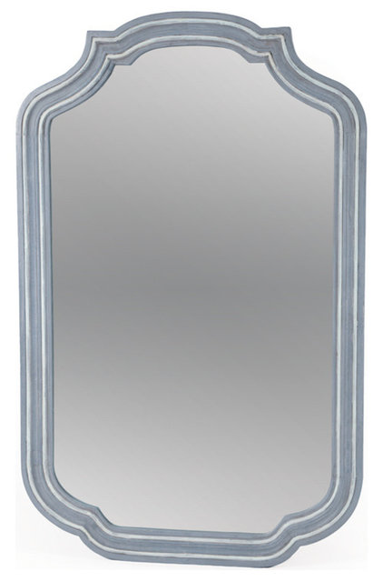 Contemporary Mirrors by Cox & Cox