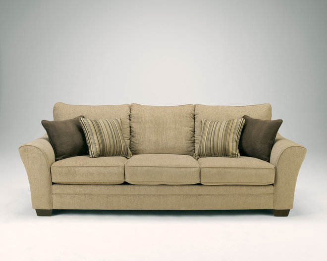Traditional Sofas by The Classy Home