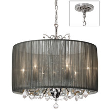 Contemporary Chandeliers by Lighting Front